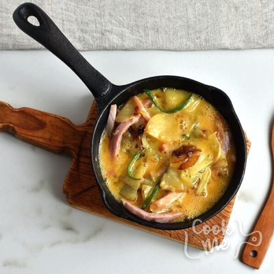 Spanish Tortilla recipe - step 3