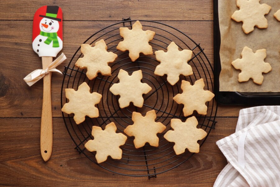Star Anise Cookies recipe - step 9
