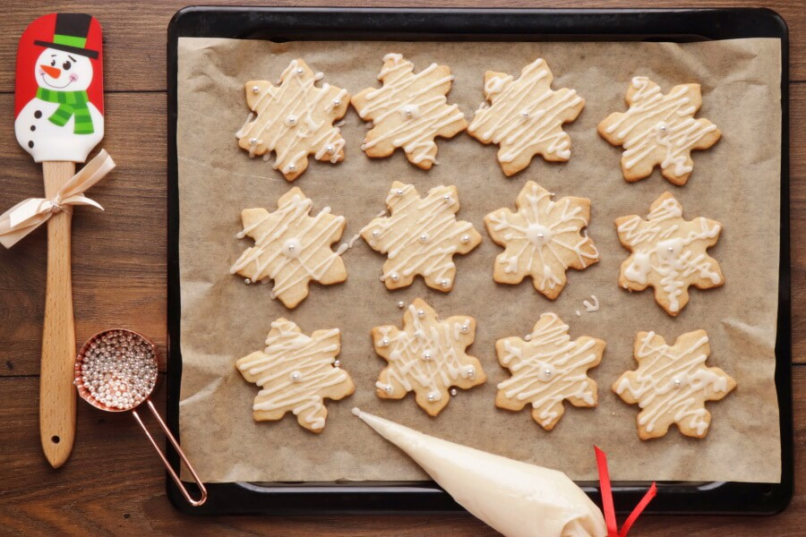 Star Anise Cookies recipe - step 11