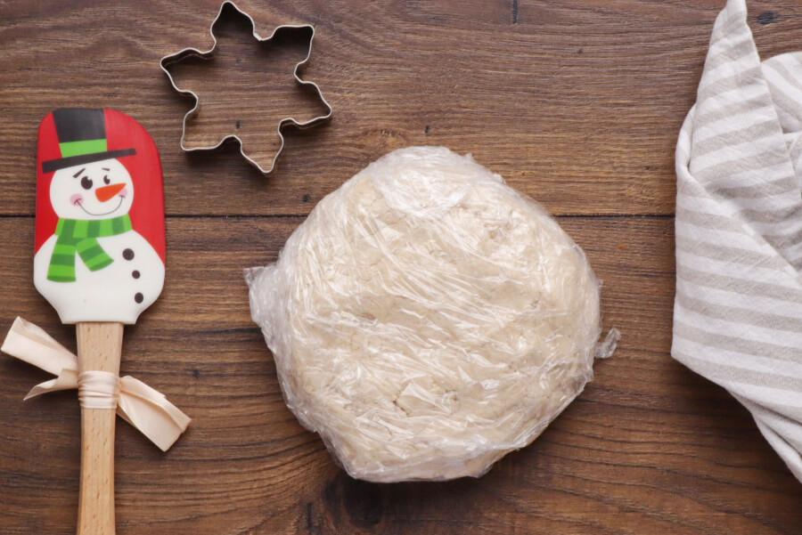 Star Anise Cookies recipe - step 5