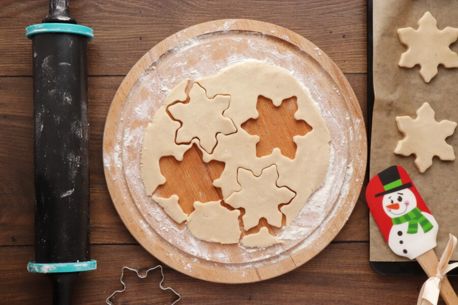 Star Anise Cookies recipe - step 7
