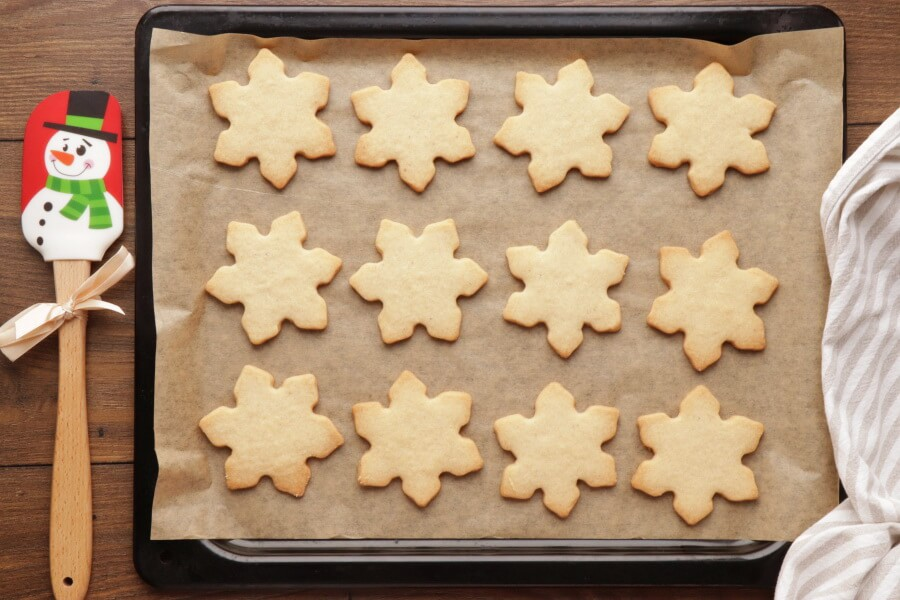 Star Anise Cookies recipe - step 8