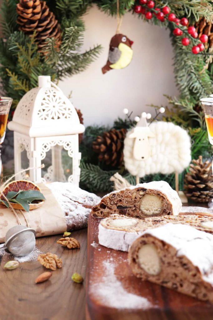 A classic German Christmas food