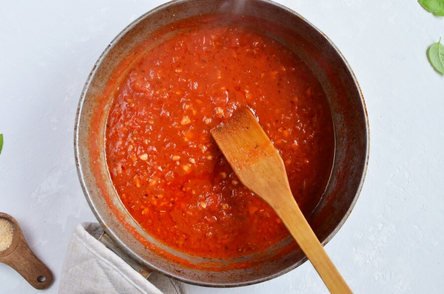 The Perfect Meatball Sandwich recipe - step 5