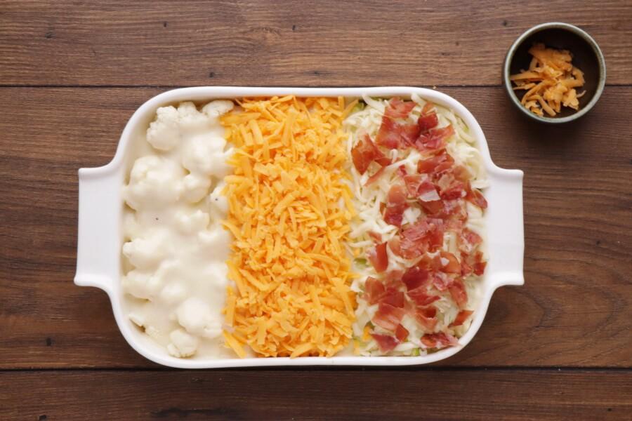 Vegetable Gratin 3 Ways recipe - step 10
