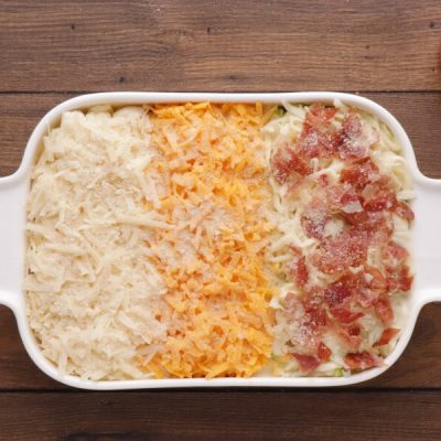 Vegetable Gratin 3 Ways recipe - step 12