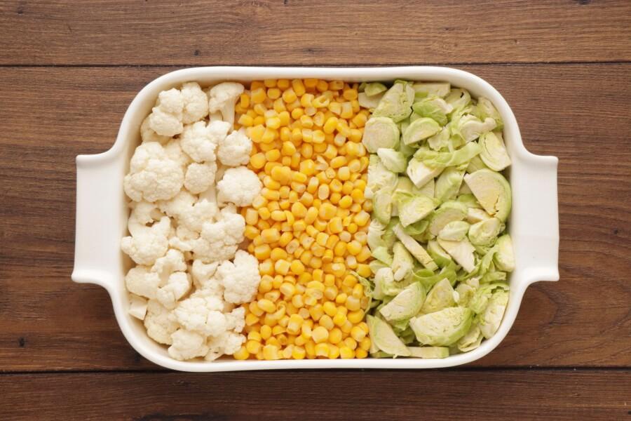 Vegetable Gratin 3 Ways recipe - step 7