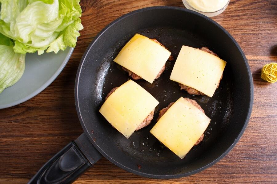 Best Iceburgers (Gluten Free) recipe - step 6