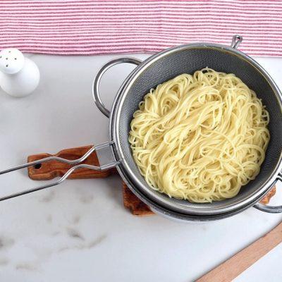 Best Spaghetti Bolognese recipe - step 7