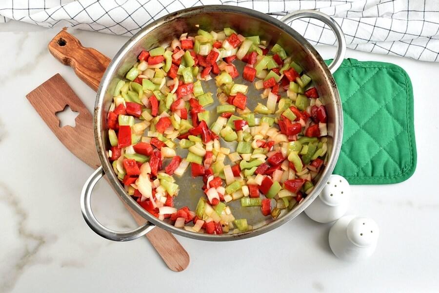 Cajun-Stuffed Chicken recipe - step 3