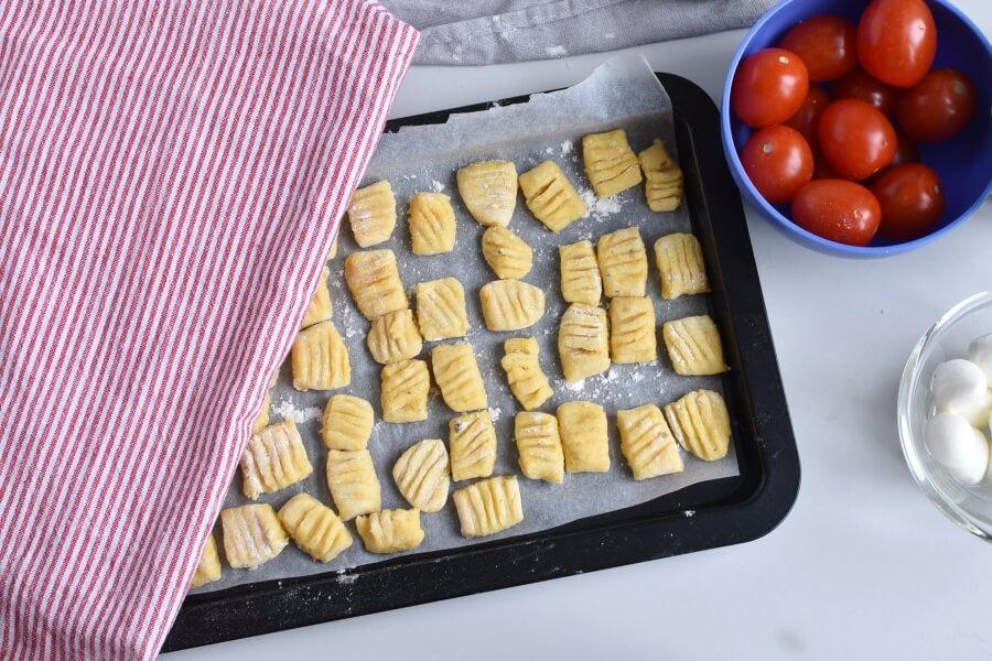 Caprese Gnocchi recipe - step 7