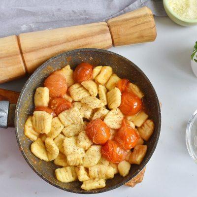 Caprese Gnocchi recipe - step 10