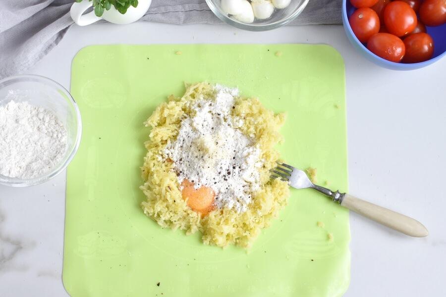 Caprese Gnocchi recipe - step 4