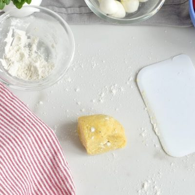Caprese Gnocchi recipe - step 6
