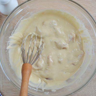Chicken & Waffle Bites recipe - step 6
