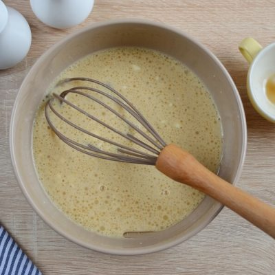 Chicken & Waffle Bites recipe - step 3