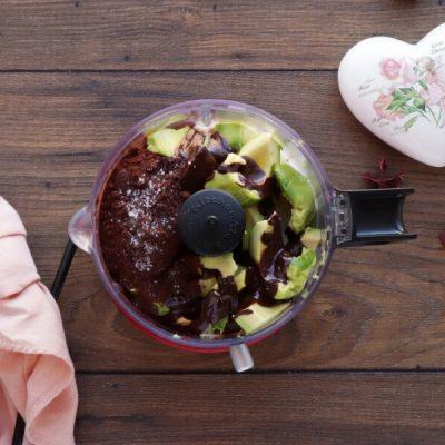 Chocolate Avocado Pudding recipe - step 1