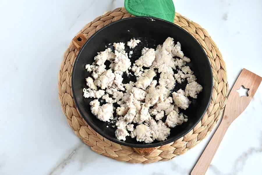 Crockpot Southwest Turkey Chili recipe - step 1