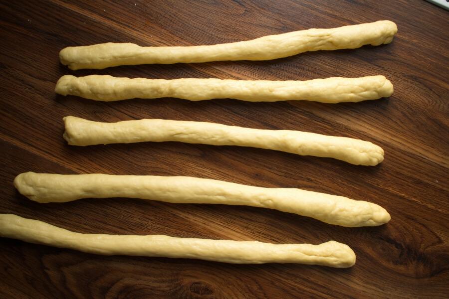 Easy Challah Bread recipe - step 7