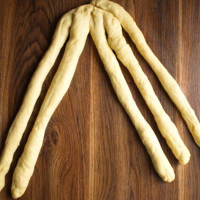 Easy Challah Bread recipe - step 8