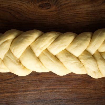 Easy Challah Bread recipe - step 9