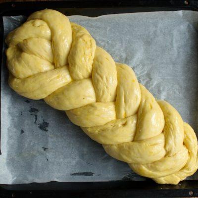 Easy Challah Bread recipe - step 13