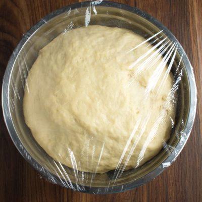 Easy Challah Bread recipe - step 6