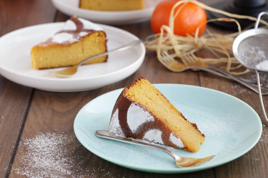 Gluten Free Tangerine Cake Recipe-Flourless Whole Tangerine Cake-Easy Gluten Free Tangerine Cake