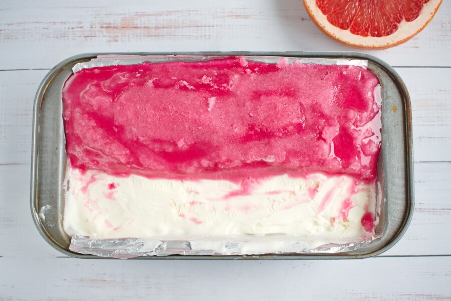 Grapefruit Creamsicles recipe - step 7