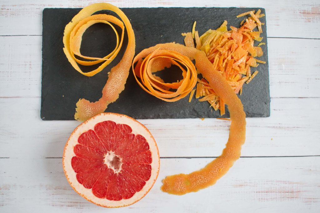 Grapefruit Marmalade recipe - step 2