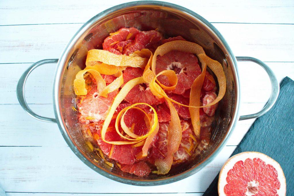 Grapefruit Marmalade recipe - step 6