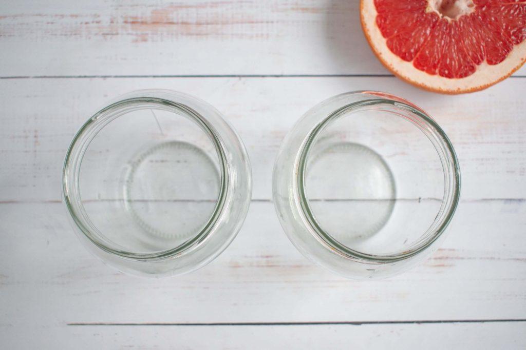Grapefruit Marmalade recipe - step 1