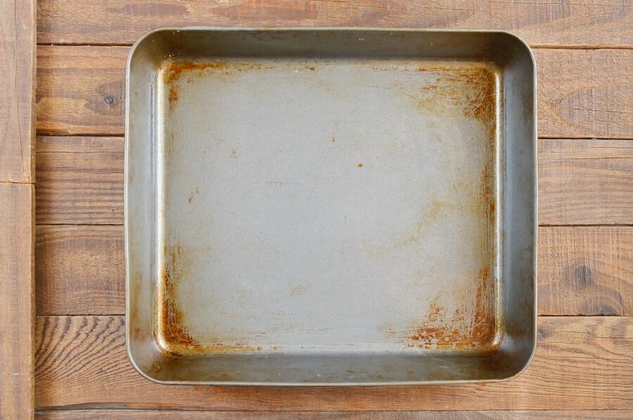 Greek Baked Bonito With Herbs & Potatoes recipe - step 1