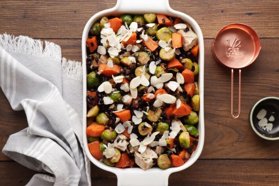 Harvest Chicken Casserole recipe - step 8