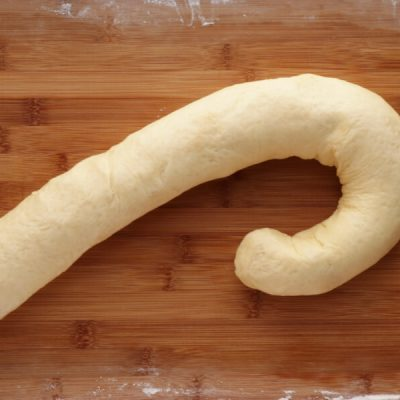 King Cake for Mardi Gras recipe - step 10
