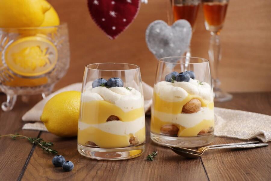 Lemon Tiramisu Recipe-Easy Lemon Tiramisu-Delicious Lemon Tiramisu