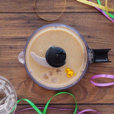 Mardi Gras Smoothie recipe - step 4