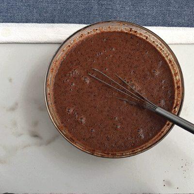 Moon Rock Bread Pudding recipe - step 5