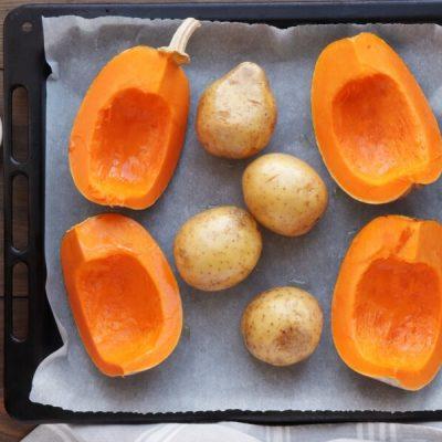 Pumpkin Potato Gnocchi recipe - step 3