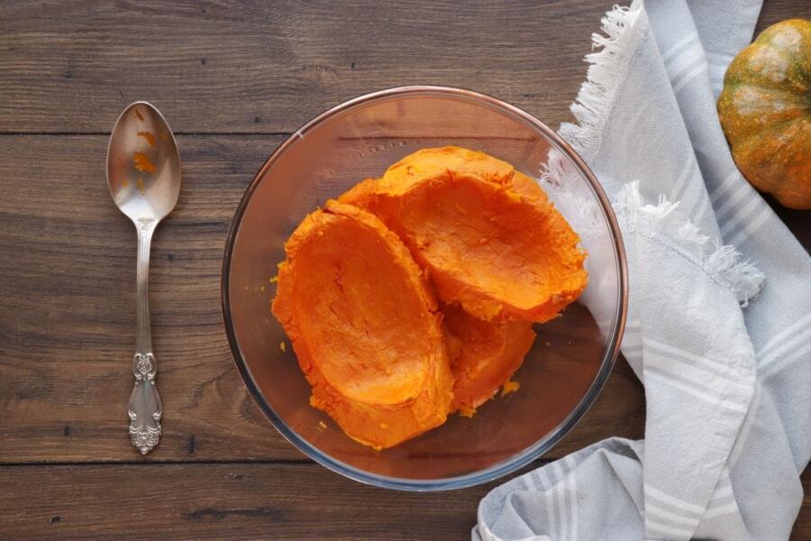 Pumpkin Potato Gnocchi recipe - step 4