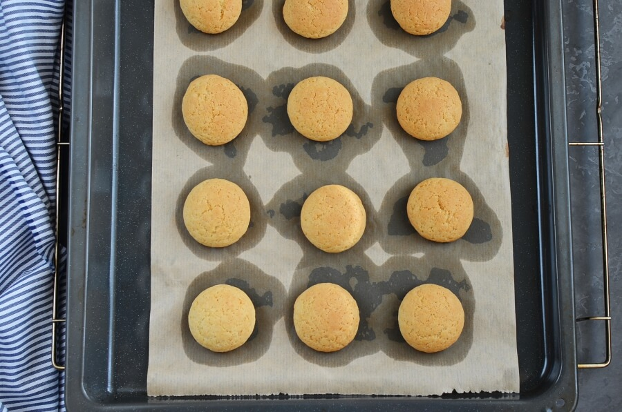 Queso Fresco Sugar Cookies recipe - step 8