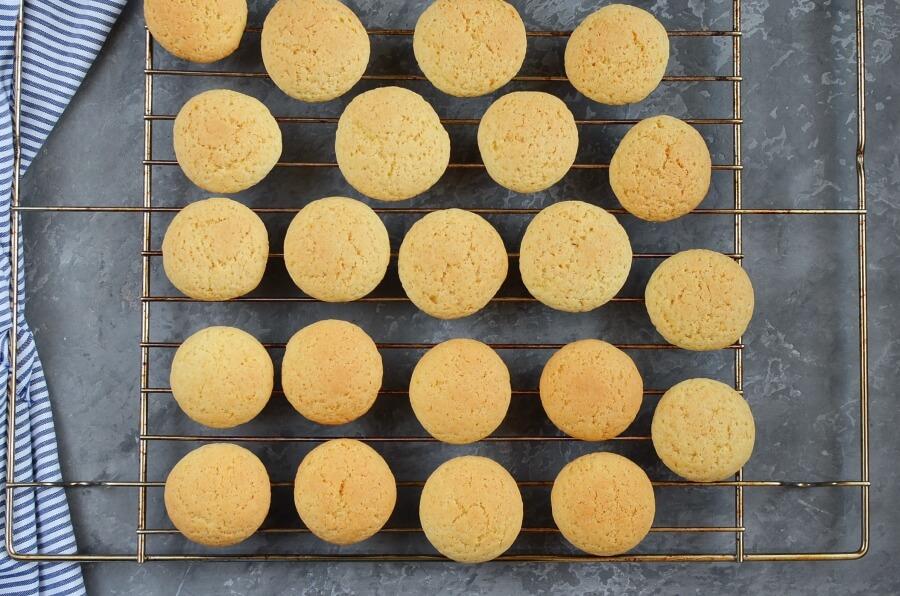 Queso Fresco Sugar Cookies recipe - step 9