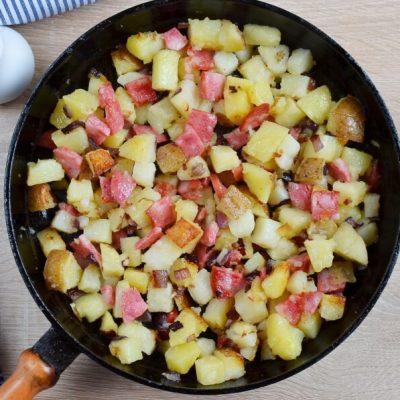 Spanish Chorizo Hash recipe - step 3
