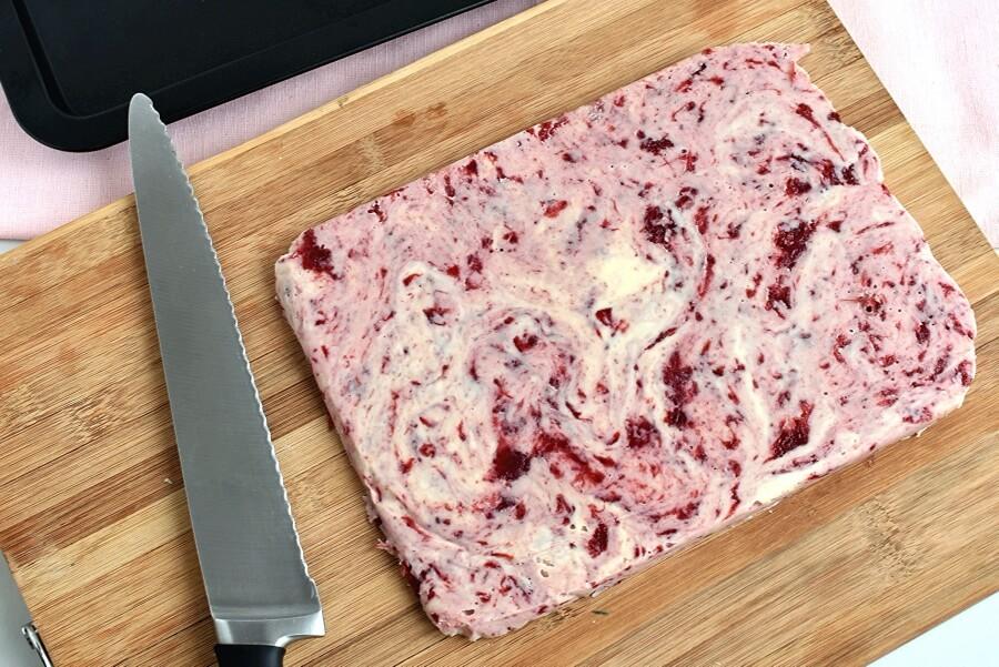 Strawberry Fudge recipe - step 5