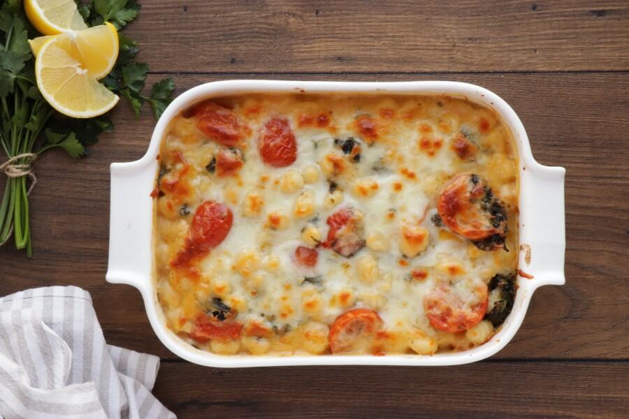 Tuscan Butter Gnocchi recipe - step 8