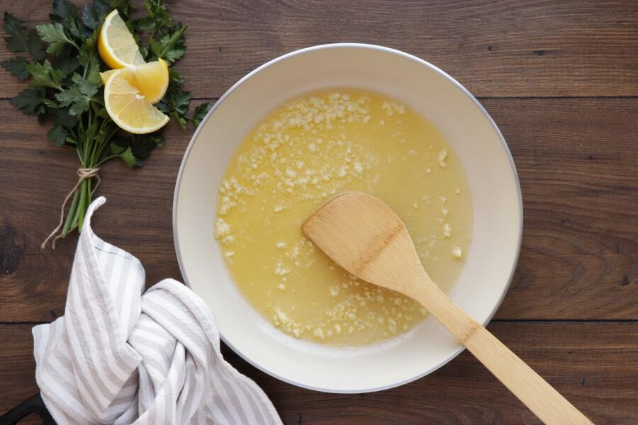 Tuscan Butter Gnocchi recipe - step 2