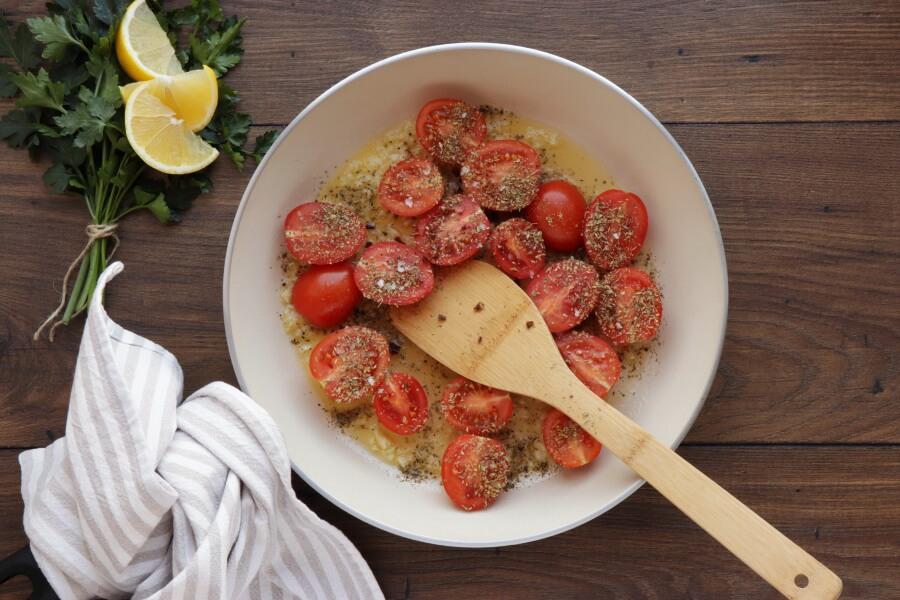 Tuscan Butter Gnocchi recipe - step 3