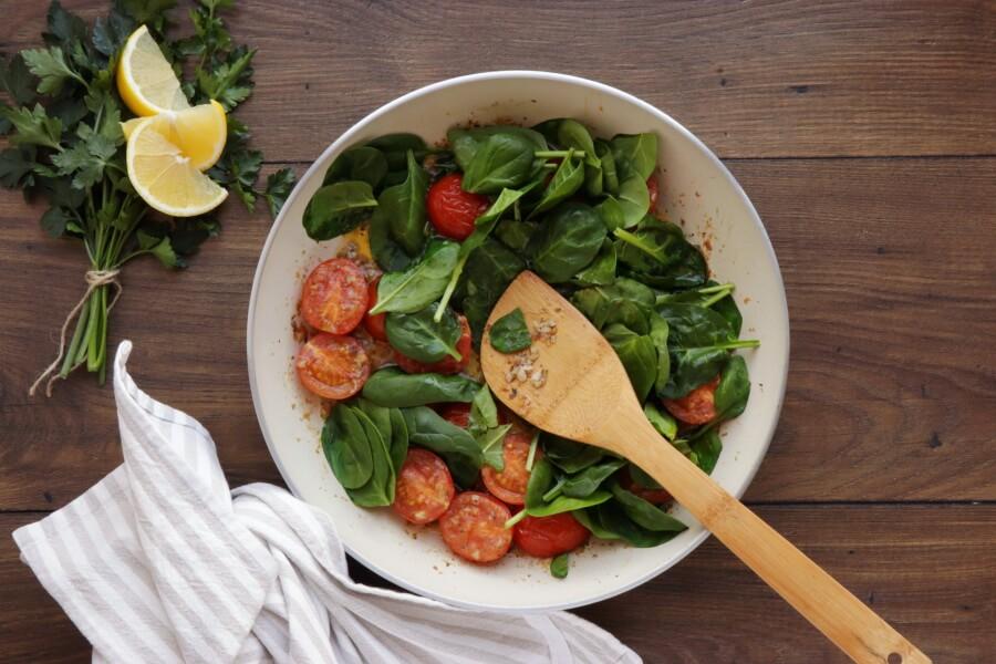 Tuscan Butter Gnocchi recipe - step 4
