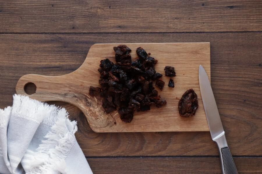 Veggie Mediterranean Quiche recipe - step 2