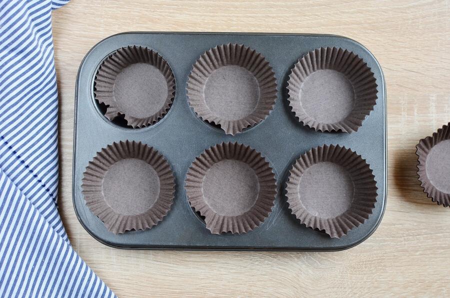 Winning Cranberry Muffins recipe - step 1